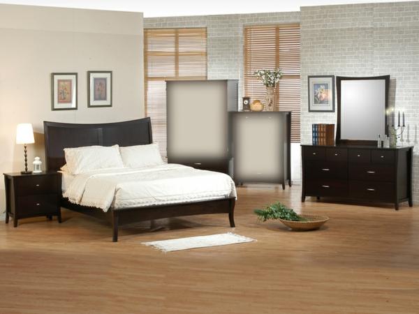 schlafzimmer set - vielfältige varianten - archzine, Schlafzimmer design