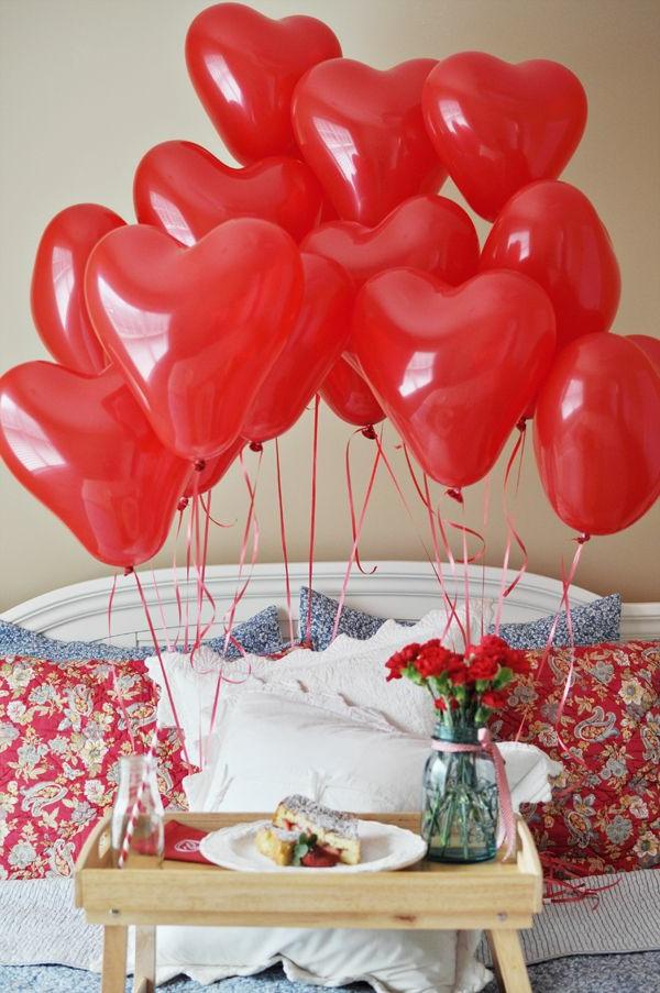 valentinstag überraschung für männer