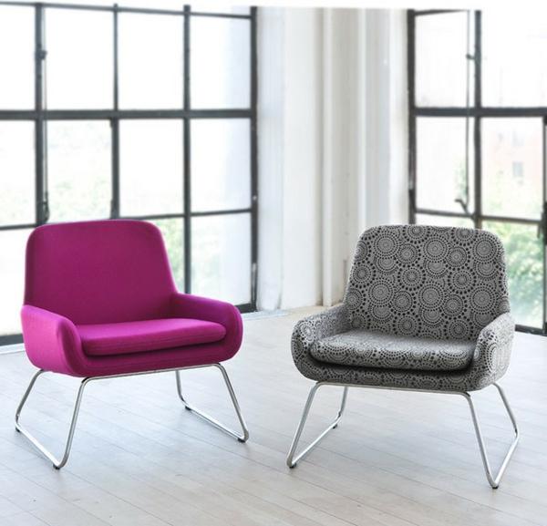 retro sessel zum inspirieren. Black Bedroom Furniture Sets. Home Design Ideas