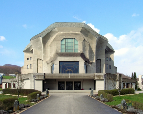 Goetheanum_Westen-architektur-organisch-gesundes-bauen-organische-bauen