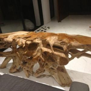 43 super schöne Echtholzmöbel!