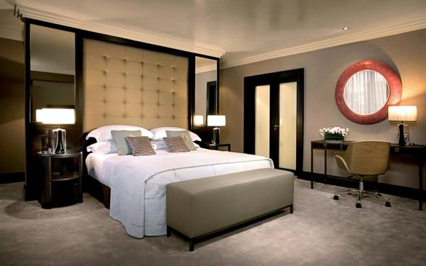Charmant Interior Design Ideen Schlafzimmer Einrichten Schlafzimmer Set