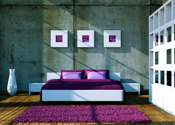 de.pumpink.com | wohnzimmer teppich schwarz weiß - Modernes Schlafzimmer Schwarz