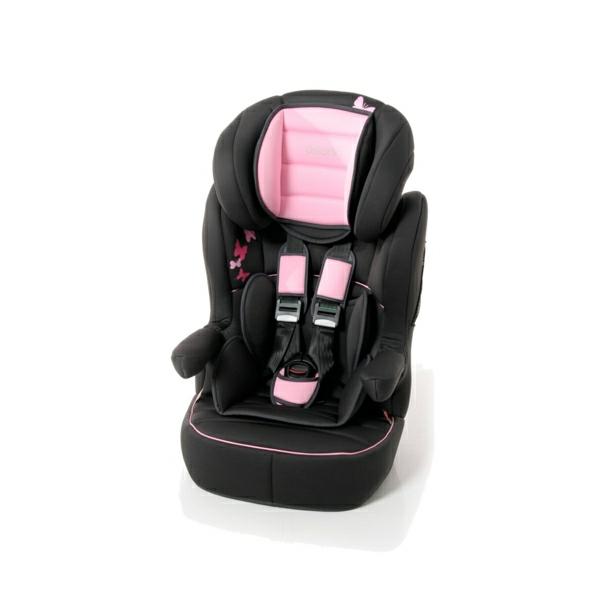 Osann-I-Max-SP-Plus-Kindersitz-9-36-kg-Design-Farbe-waehlbar-Butterfly-