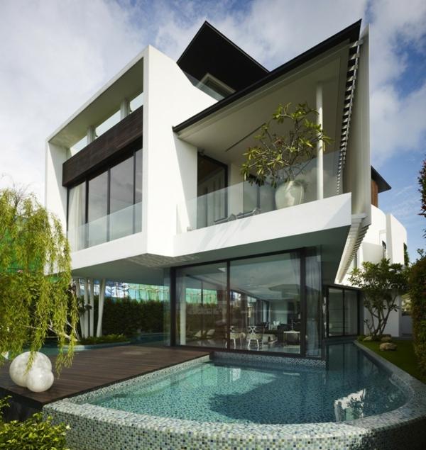 -Singapore-luxus-ferienhaus-mit-pool-