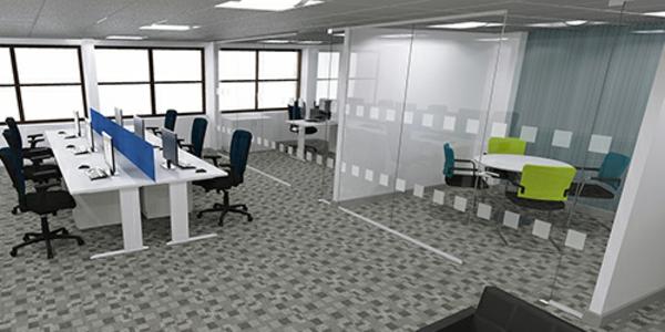 fotos von innenräumen des büroraums bertragen modernen büroraum gestalten 52 coole ideen archzinenet