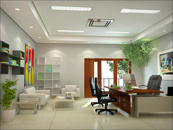 büroraum-gestalten-schöner-weißer-innenraum