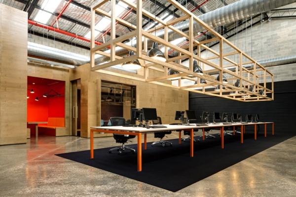 büroraum-gestalten-sehr-cooles-aussehen