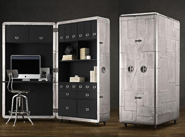 büroraum-gestalten-ultramoderne-möbelstücke