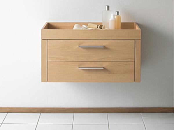 badezimmer-hölzerne-möbel-schrank-mit-schubladen