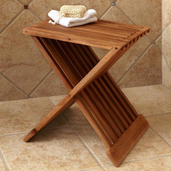 badezimmer-hocker-gekreuztes-modell