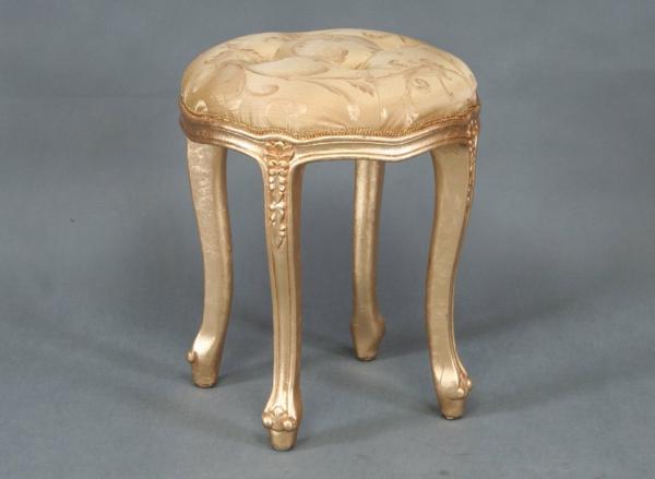 barock-hocker-beige-design