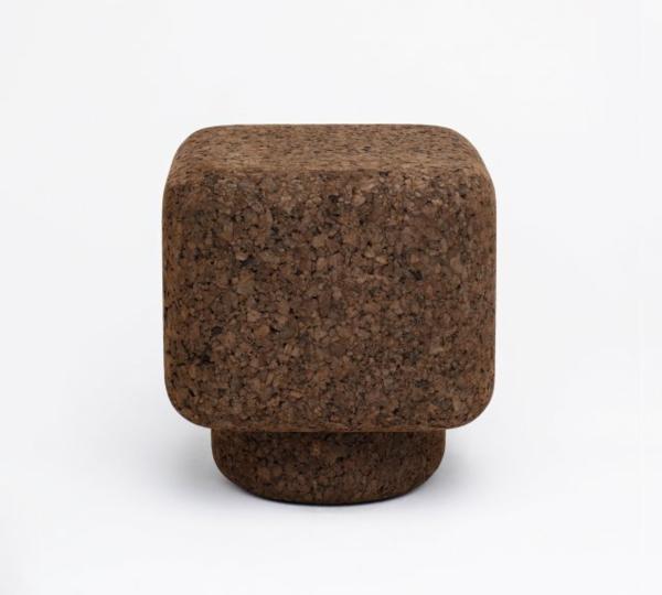 baumstamm hocker eine kreative einrichtungsidee. Black Bedroom Furniture Sets. Home Design Ideas