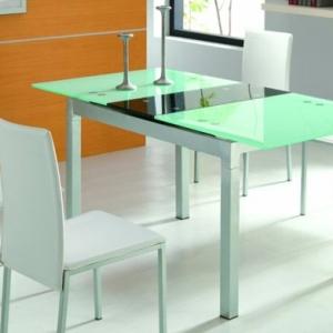 Ultramoderne Designs vom Glasplatte Tisch!