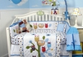 Baby Bettwäsche – 100 super schöne Beispiele!