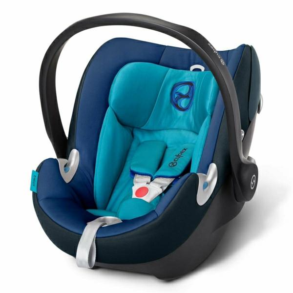 blauer-autositz-baby-autositz-kinder-autokindersitze-babyschalen