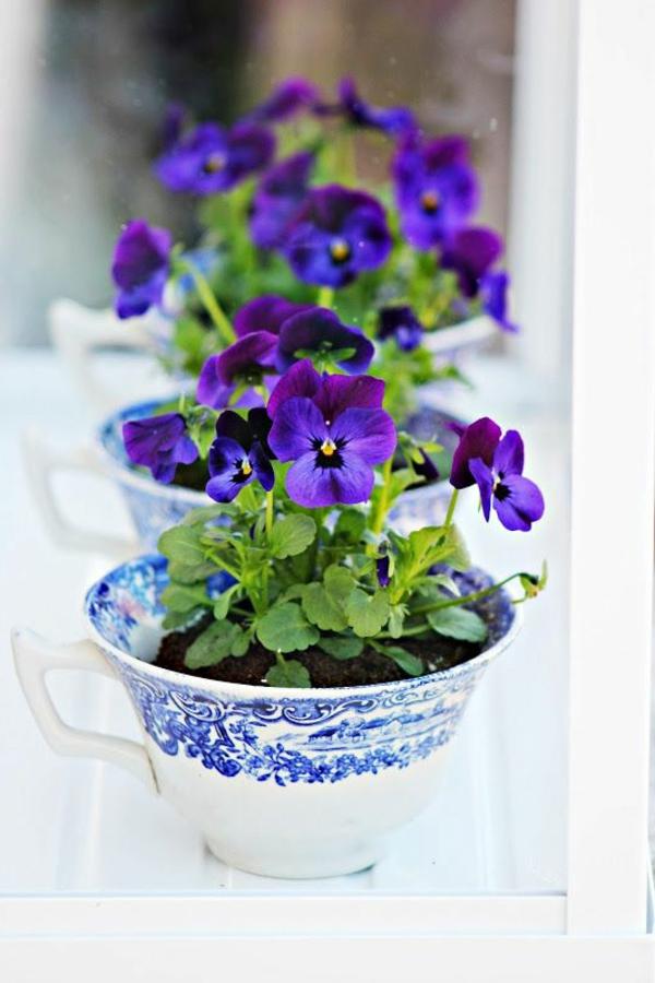blumen-in-teetassen-im-hause-blumendeko-ideen-zur-dekoration-mit-blumen-dekoration-floral-dekoration-idee-zur-deko