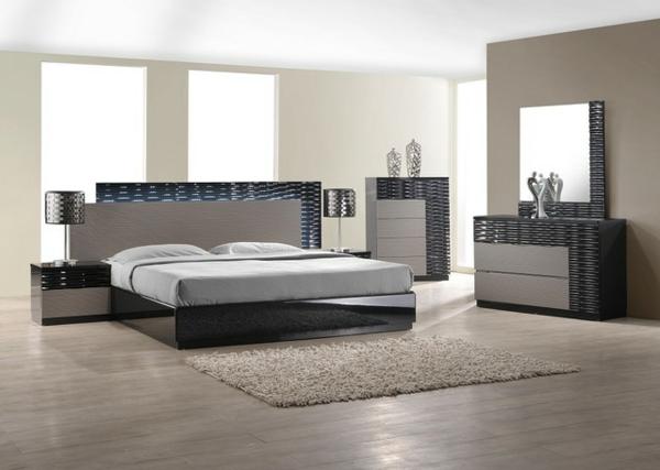 coole-designer-möbel-großes-schlafzimmer