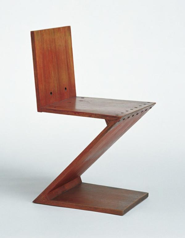 sehr cooles modell vom designer stuhl