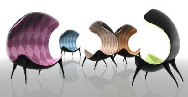 coole-designer-möbel-interessante-stühle