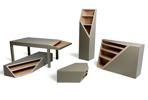 33 wunderschöne designer möbel! - archzine, Hause deko