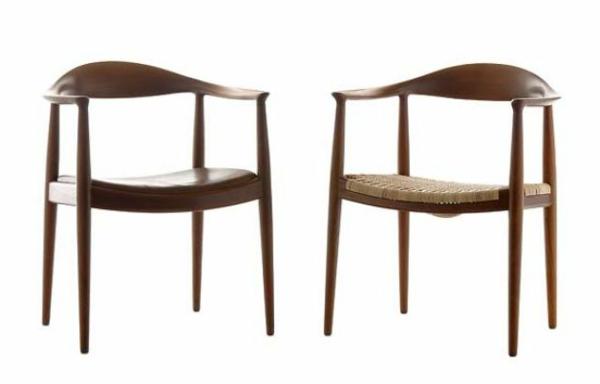 37 coole dänische Möbel zur Schau! - Archzine.net