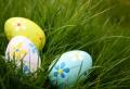 Ostereier färben – 25 wunderschöne Ideen!