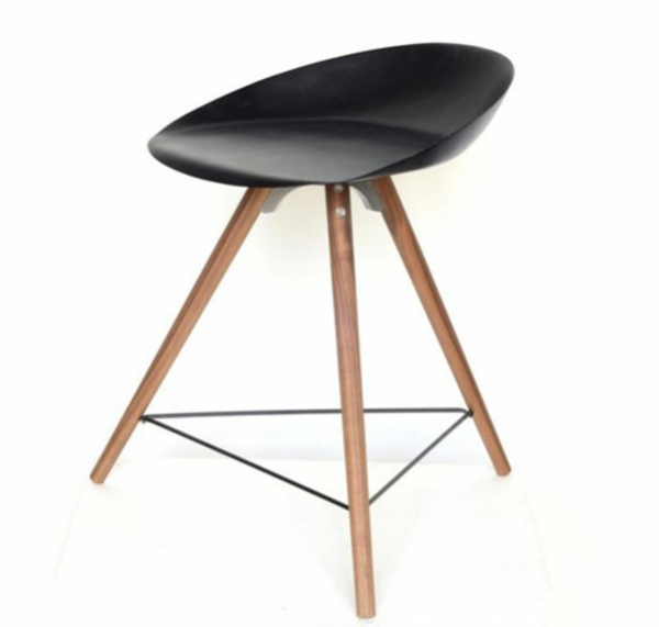 designer-hocker-schwarze-farbe