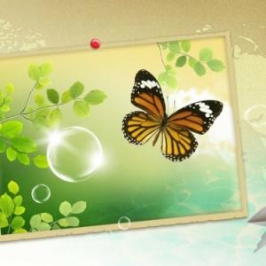 38 Ideen für Desktop Hintergrund mit Frühling Motiven!