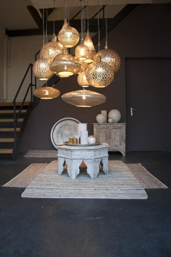 wohnzimmer_gestalten_lampen