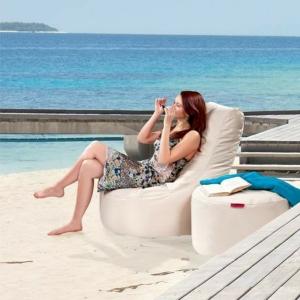 30 tolle Vorschläge für Sitzsack für Outdoor!