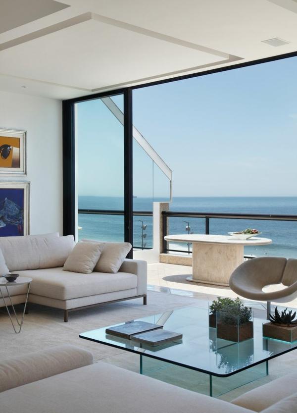 erstaunliche-luxus-ferienwohnung-schönes-haus-am-strand-mieten