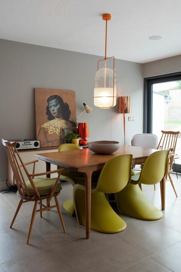 esszimmer-einrichten-kreative-modelle-lampen-für-zuhause-moderne-einrichtungsideen