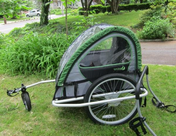 -fahrrad-anhänger-test-fahrrad-accessoires-hochwertige-modelle-praktische-ideen