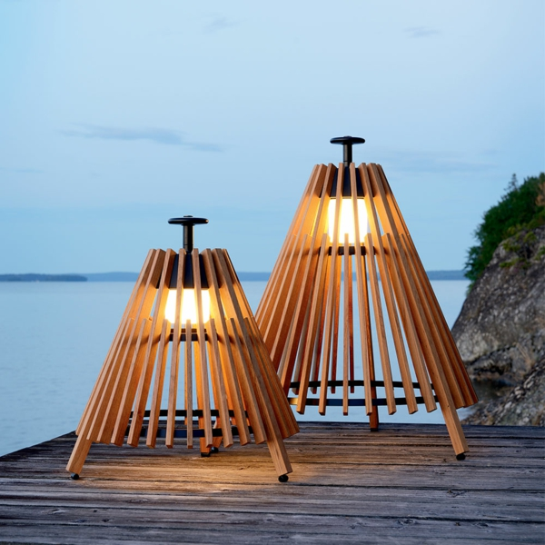 fantastisches-exterior-design-ideen-beleuchtung-gartenleuchte