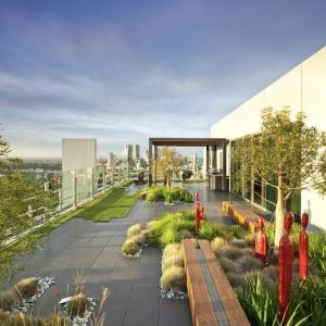 Terrassenboden - schöne Varianten für den Außenbereich