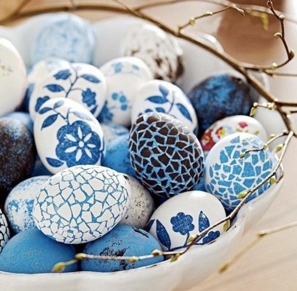 frohe-ostern-ostern-basteln-basteln-ostern-blaue-eier