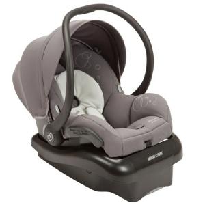 Babyschale - Komfort und Sicherheit im Auto