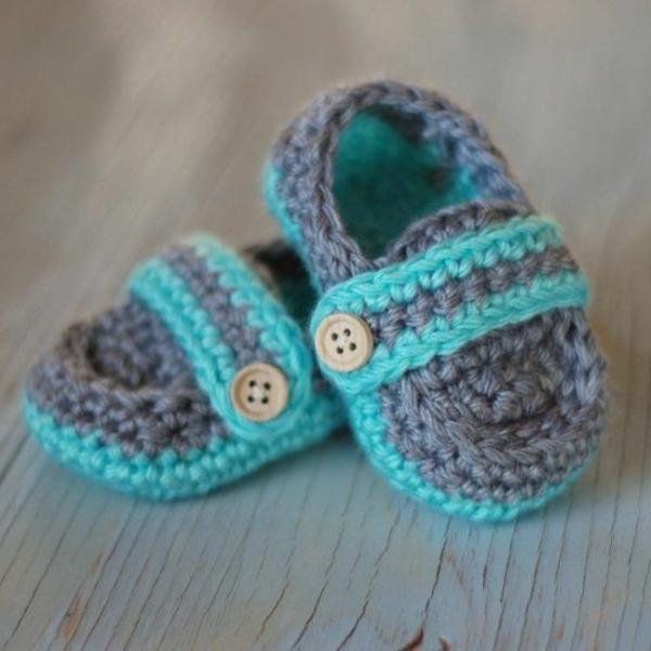 ganz-tolles-design-häkeln-babyschuhe-fantastische-ideen-für-häkeleien