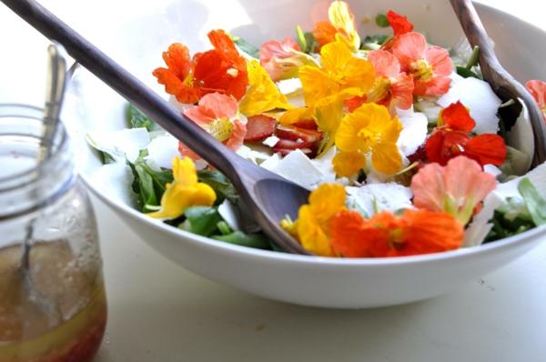 gelbe-blumen-blumendeko-für-den-salat-blumen-zum-essen