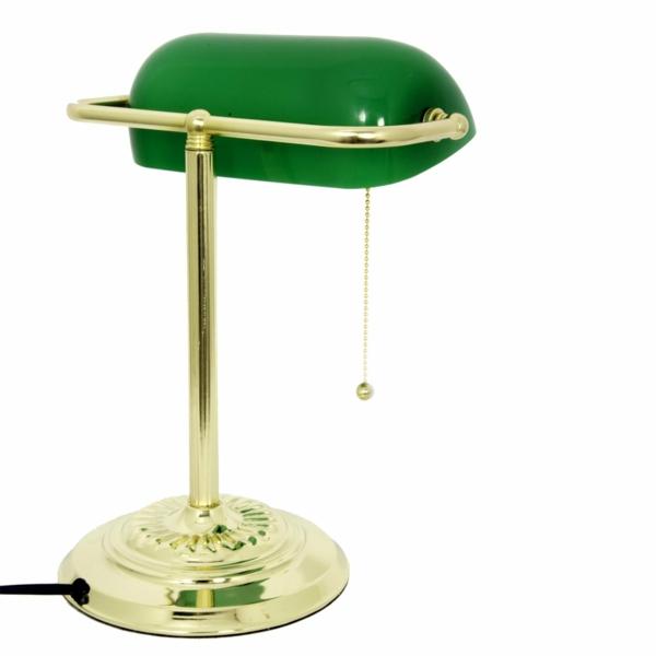 grüne-schreibtischlampen-designer-lampen-modernes-interior-design