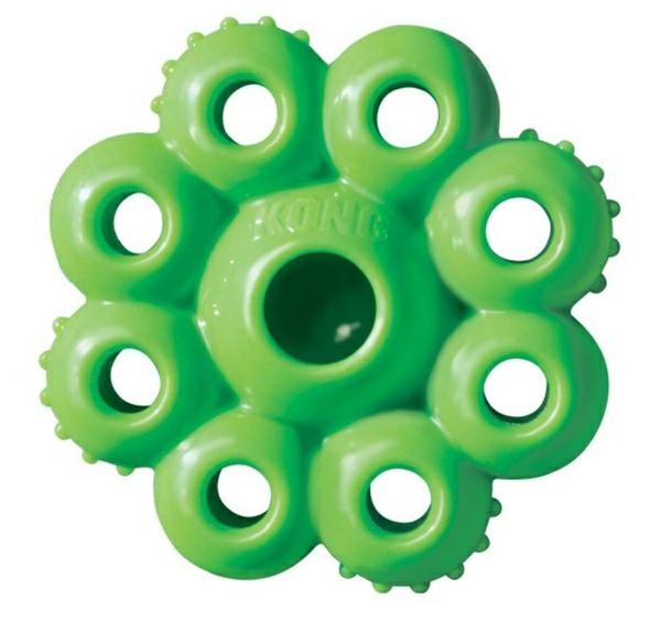 grüne--spielzeug-hund-spielzeug-für-hunde-coole-idee-für-den-hund