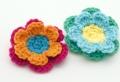 Blume häkeln – 111 fantastische Beispiele!