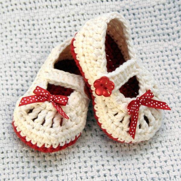 häkeln-für-baby-häkeln-babyschuhe-mit-wunderschönem-design--