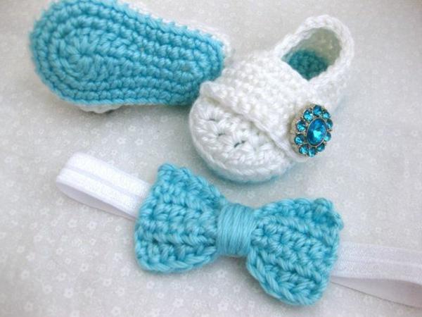 .häkeln-für-baby-häkeln-babyschuhe-mit-wunderschönem-design