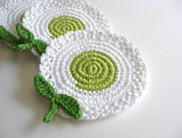 häkeln-wunderschöne-kreative-häkeleien-blumen--weiß-grün-