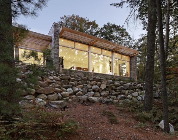 haus-im-wald-architektur-organisch-gesundes-bauen-organische-bauen