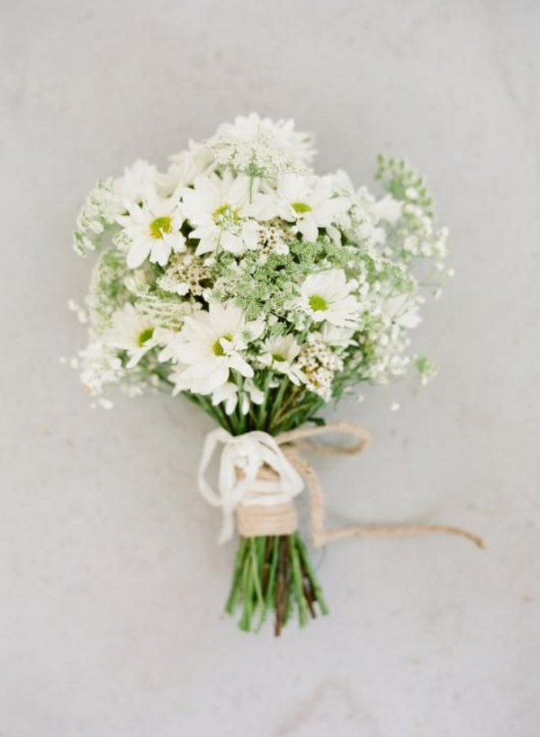 Ganseblumchen Als Wunderschone Blumendekoration Archzine Net