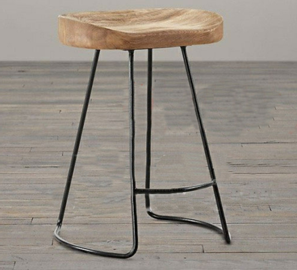 hocker-aus-metall-kreatives-design