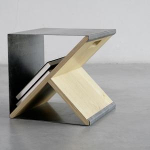 Coole Hocker aus Metall zum Inspirieren!